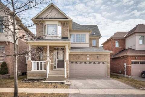 House for sale at 85 Sunnyridge Ave Whitchurch-stouffville Ontario - MLS: N4805360
