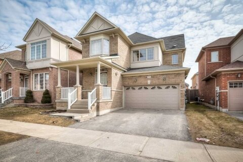 House for sale at 85 Sunnyridge Ave Whitchurch-stouffville Ontario - MLS: N5054012