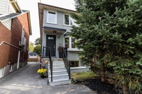 House for sale at 85 Superior Ave Toronto Ontario - MLS: W4927896