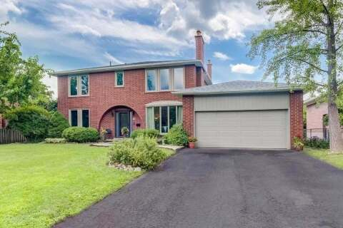 House for sale at 85 Sweeney Dr Toronto Ontario - MLS: C4926140