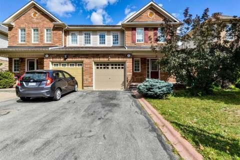 Townhouse for sale at 85 Sweetwood Circ Brampton Ontario - MLS: W4919437