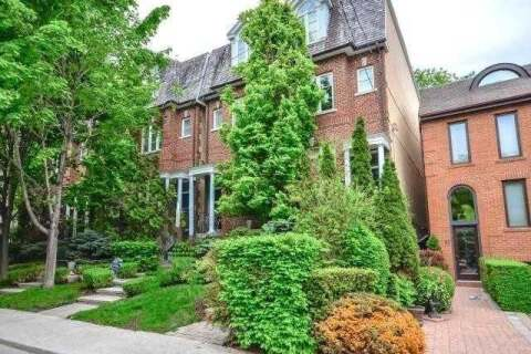 Townhouse for sale at 85 Taunton Rd Toronto Ontario - MLS: C4925434