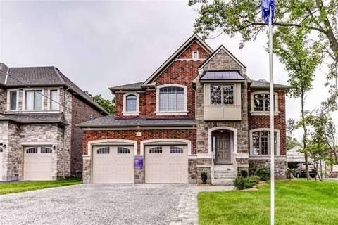 House for sale at 85 Townline Rd Clarington Ontario - MLS: E4298648