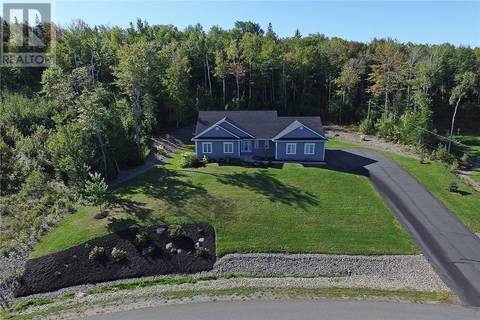 House for sale at 85 Tucana Dr Hanwell New Brunswick - MLS: NB021548
