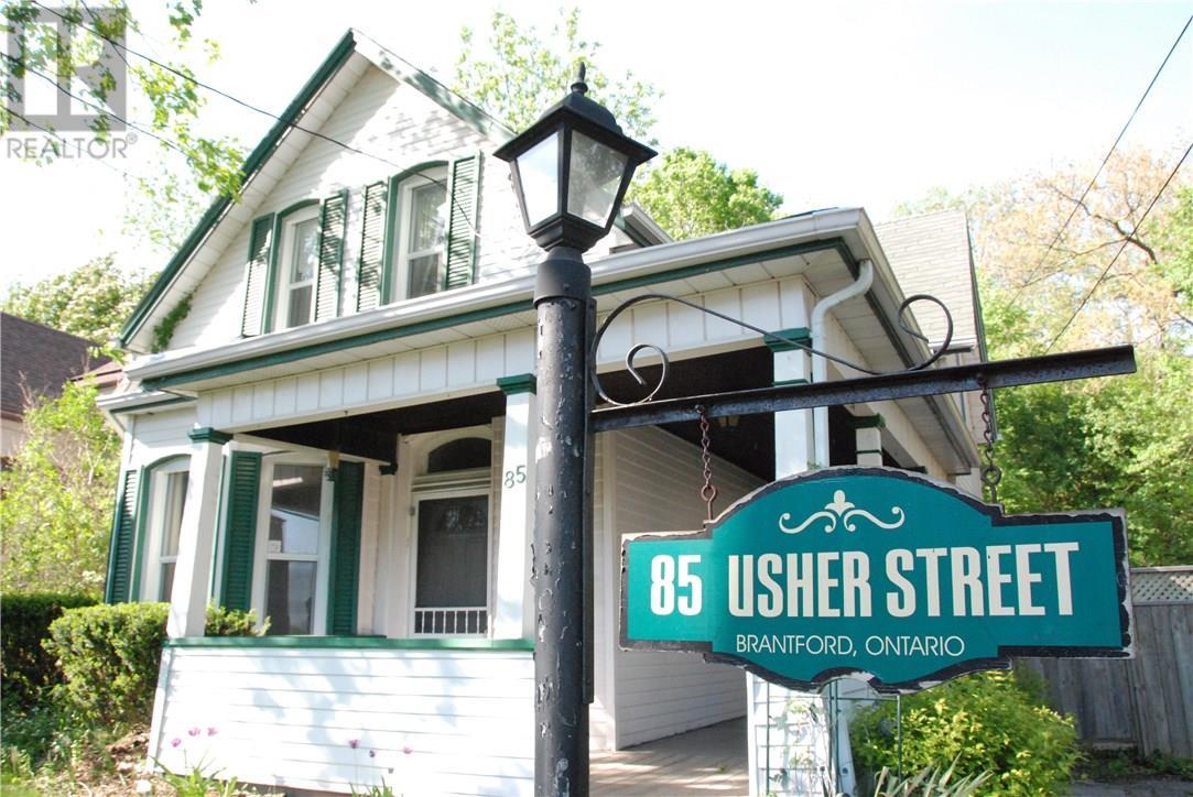 Removed: 85 Usher Street, Brantford, ON - Removed on 2018-06-06 22:06:11