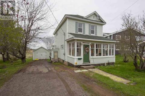 House for sale at 85 Victoria St W Amherst Nova Scotia - MLS: 201912200