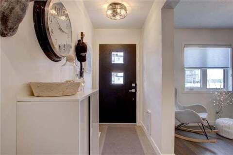 Townhouse for sale at 85 Walden Common Southeast Calgary Alberta - MLS: C4299595
