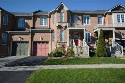 Townhouse for rent at 85 Waterton Cres Richmond Hill Ontario - MLS: N4778104