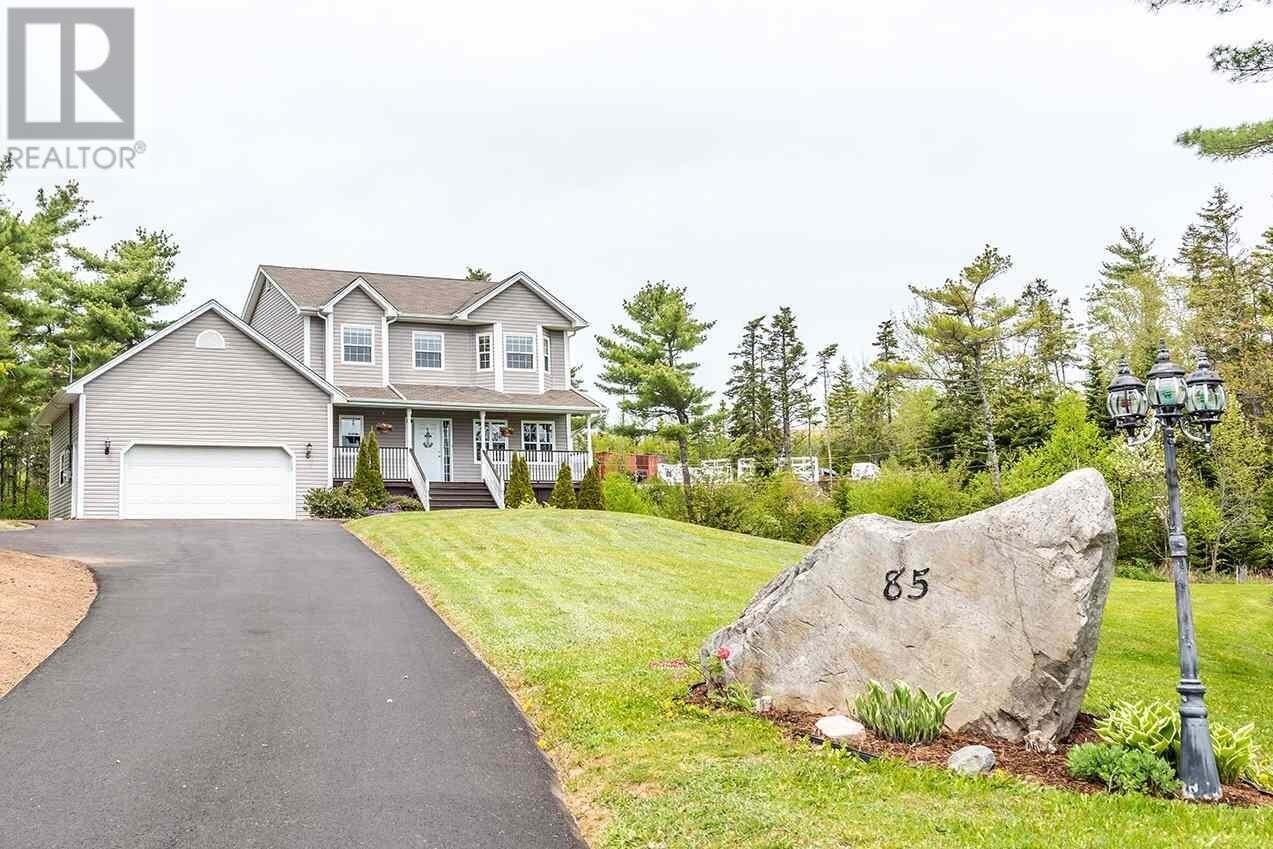 House for sale at 85 Wayne Ct Lawrencetown Nova Scotia - MLS: 202009173
