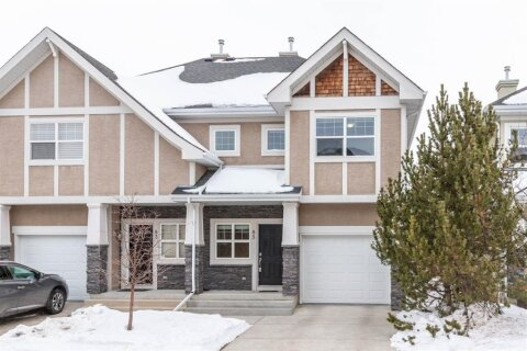 Townhouse for sale at 85 Wentworth Common SW Calgary Alberta - MLS: A1056714