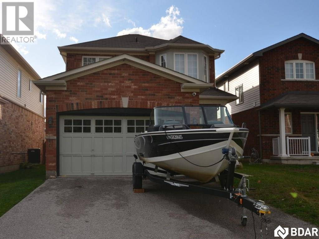 85 White Crescent, Barrie | Image 1