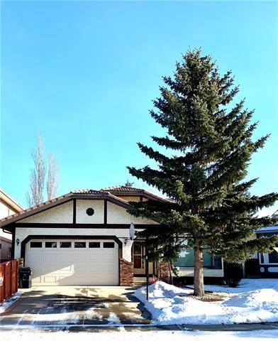 House for sale at 85 Whitlow Cres Northeast Calgary Alberta - MLS: C4282712