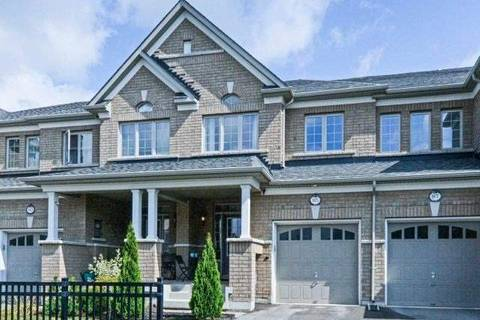 Townhouse for sale at 85 Whitmer St Milton Ontario - MLS: W4574539