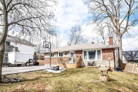 House for sale at 85 Wigton St Haldimand Ontario - MLS: X4383953