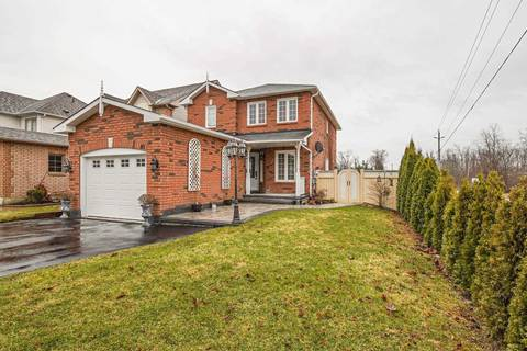 House for sale at 85 Wilkins Dr Clarington Ontario - MLS: E4736392