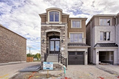 House for sale at 85 William Durie Wy Toronto Ontario - MLS: C5085304