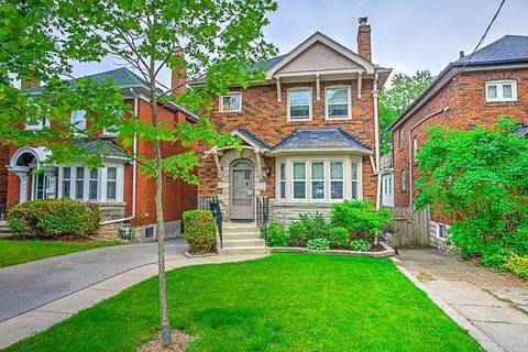 House for sale at 85 Willowbank Blvd Toronto Ontario - MLS: C4491190