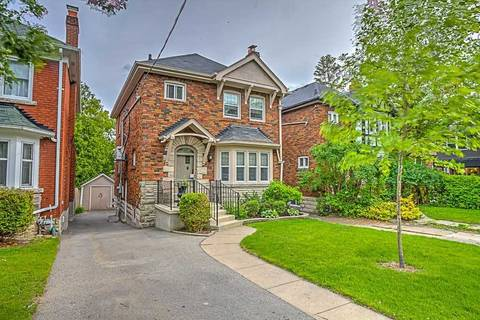 House for sale at 85 Willowbank Blvd Toronto Ontario - MLS: C4581809