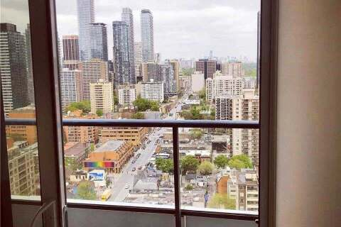 Apartment for rent at 85 Wood St Toronto Ontario - MLS: C4783807