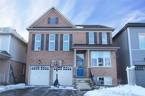 House for sale at 85 Woodbine Pl Oshawa Ontario - MLS: E4694271