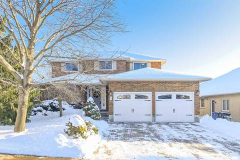 House for sale at 85 Woodland Glen Dr Guelph Ontario - MLS: X4672817