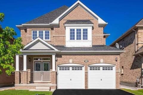 House for sale at 85 Wyndham Circ Georgina Ontario - MLS: N4778587