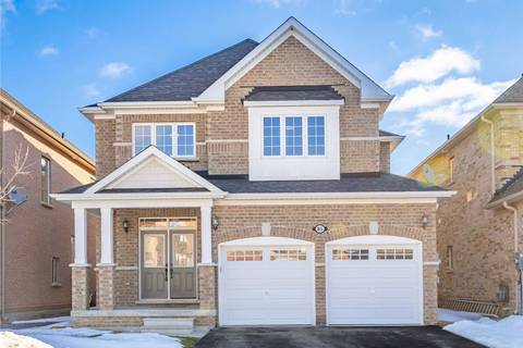 House for sale at 85 Wyndham Circ Georgina Ontario - MLS: N4713215