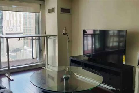 Apartment for rent at 111 Elizabeth St Unit 850 Toronto Ontario - MLS: C4552511