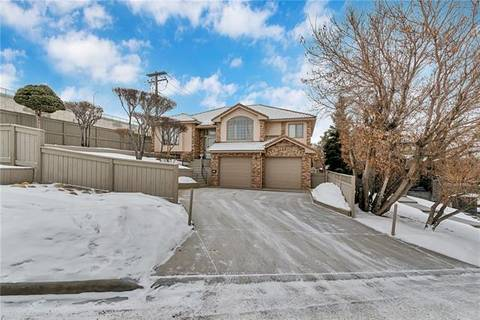 House for sale at 850 37 St Northwest Calgary Alberta - MLS: C4282126