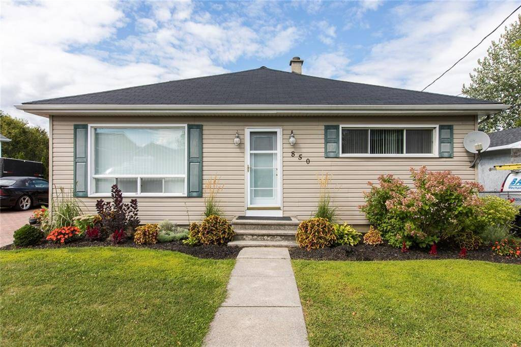 House for sale at 850 Chapman St Rockland Ontario - MLS: 1167422