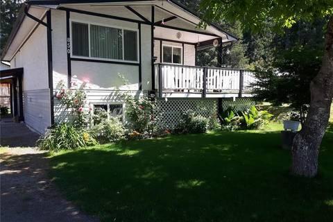 House for sale at 850 Columbia Cres Nakusp British Columbia - MLS: 2437713