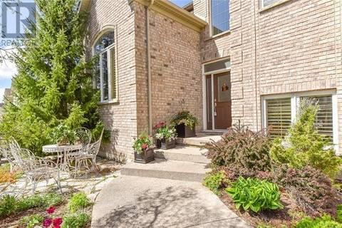 House for sale at 850 Creekside Dr Waterloo Ontario - MLS: 30747625