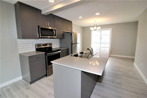 House for sale at 850 Daniels Wy Sw Edmonton Alberta - MLS: E4134013