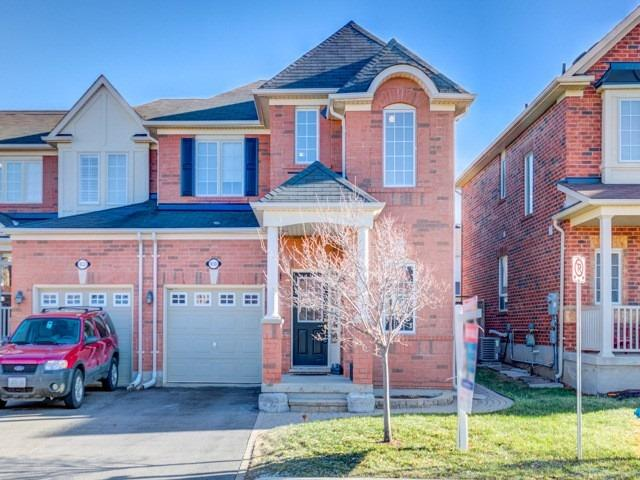 House for sale at 850 Gifford Crescent Milton Ontario - MLS: W4334719