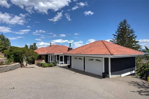 House for sale at 850 Horizon Ct Kelowna British Columbia - MLS: 10186027