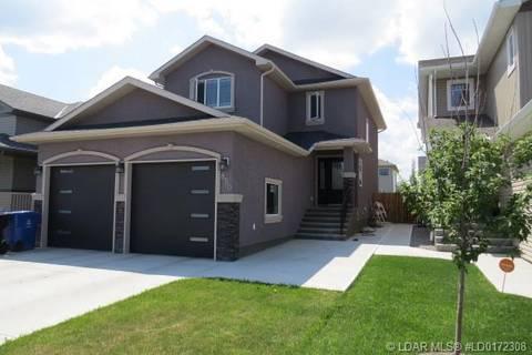 House for sale at 850 Jessie Mcleay Rd N Lethbridge Alberta - MLS: LD0172308