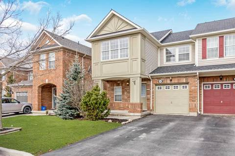 Townhouse for sale at 850 Mckay Cres Milton Ontario - MLS: W4727800