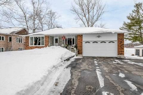House for sale at 850 Penetanguishene Rd Springwater Ontario - MLS: S4710599
