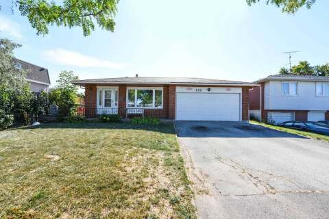 House for sale at 850 Westlock Rd Mississauga Ontario - MLS: W4925736