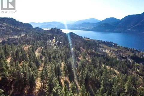 Commercial property for sale at 850 Wiltse Blvd Penticton British Columbia - MLS: 176439
