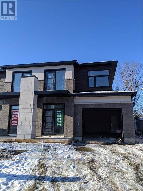 House for sale at 850 Woodroffe Ave Ottawa Ontario - MLS: 1176380