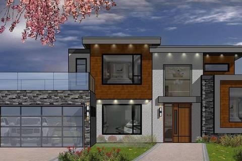 House for sale at 8500 Seafair Dr Richmond British Columbia - MLS: R2394794