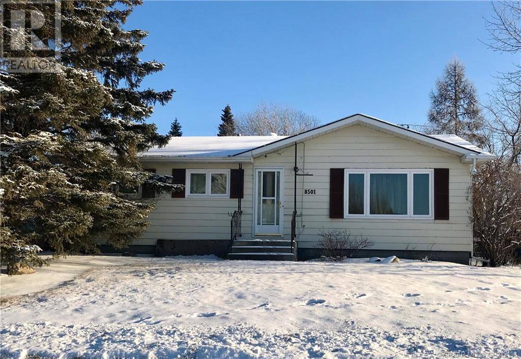 House for sale at 8501 100 St Grande Prairie Alberta - MLS: GP213198