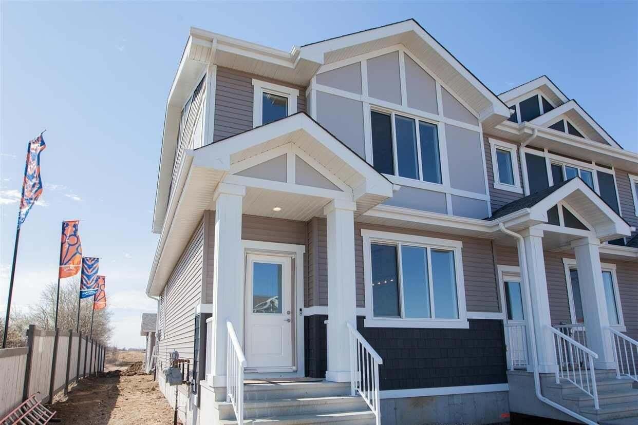 House for sale at 8501 96 Av Morinville Alberta - MLS: E4196305
