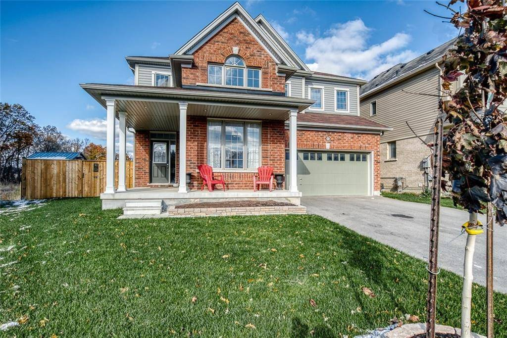 House for sale at 8501 Sweet Chestnut Dr Niagara Falls Ontario - MLS: 30777138