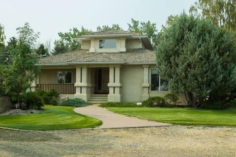 Home for sale at 85010 Range Road 21-1  Rural Lethbridge County Alberta - MLS: LD0152944
