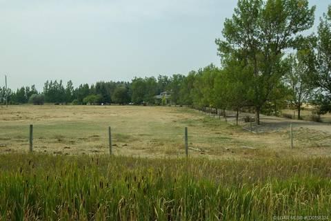 Residential property for sale at 85010 Range Road 21-1  Rural Lethbridge County Alberta - MLS: LD0158324