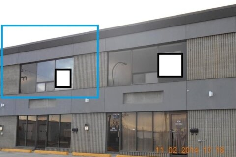 Commercial property for sale at 8502 112 St Grande Prairie Alberta - MLS: A1000666