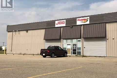 Commercial property for lease at 8502 99 St Clairmont Alberta - MLS: GP131702