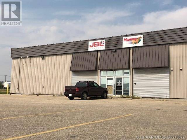 Commercial property for lease at 8502 99 St Clairmont Alberta - MLS: GP213972